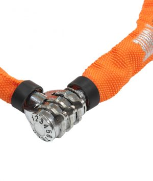Kryptonite Keeper 465 Combo Chain Lock-6253