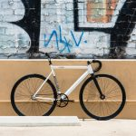 State Bicycle Co Fixed Gear Bike Black Label v2 – Raw Aluminum-6558