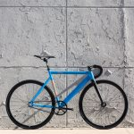 State Bicycle Co Black Label v2 Fixed Gear Bike – Typhoon Blue-6573
