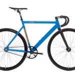 State Bicycle Co Black Label v2 Fixie Fiets – Typhoon Blauw-0