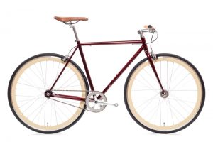 State Bicycle Co. Fixie Fiets Core Line Ashford-0