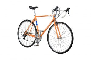 Pure Fix Drop Bar Road Fiets Botrange-0