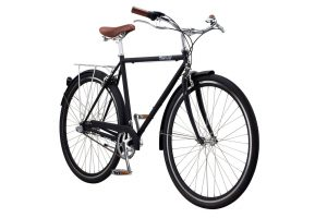 Pure Fix City Classic Bike 8 Speed Bourbon-6350