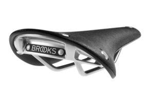 Brooks Cambium C15 Zadel-0