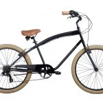 Pure Fix Classic Beach Cruiser Bike Brewster-6456