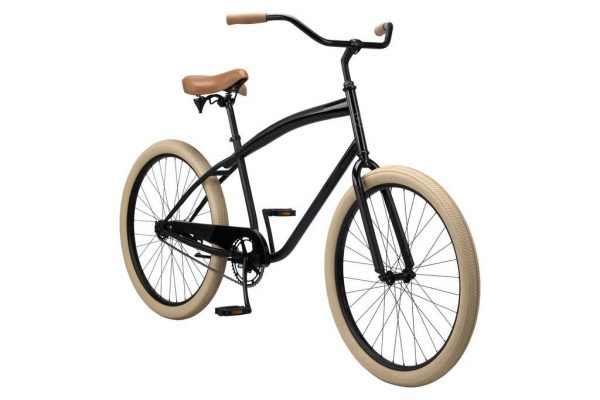 Pure Fix Classic Beach Cruiser Bike Brewster-6457