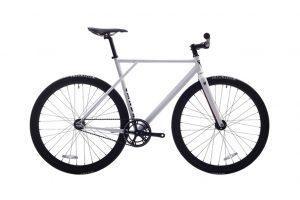Poloandbike CMNDR Fixie Fiets S.S.G. Wit-0