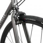 Pure Fix Drop Bar Road Bike Dornbush-6400