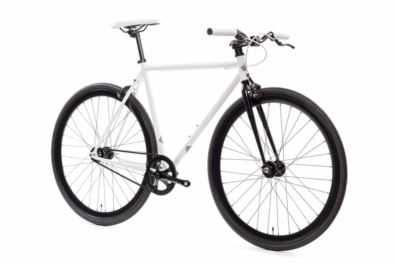 State Bicycle Co. Fixie Fiets Core Line Ghoul-6137