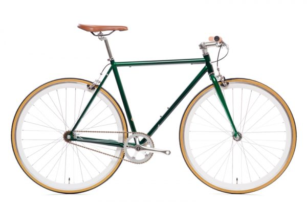 State Bicycle Co. Fixie Fiets Core Line Hunter-0