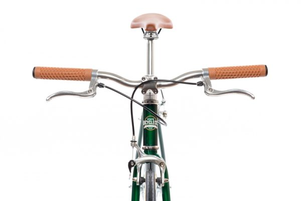 State Bicycle Co. Fixed Gear Bike Core Line Hunter-6083