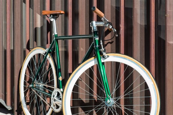State Bicycle Co. Fixed Gear Bike Core Line Hunter-6084