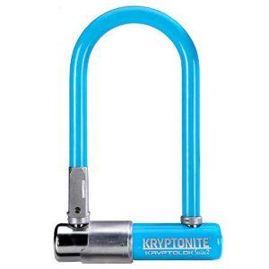 Kryptonite Kryptolok2 Beugelslot Mini7-0