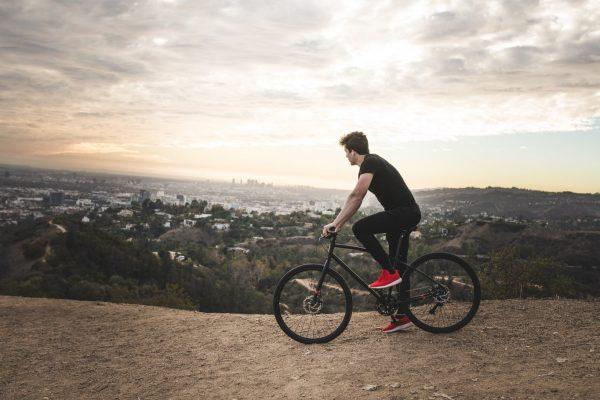 Pure Fix Urban Commuter Bike Frey-6389