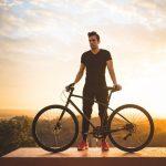 Pure Fix Urban Commuter Bike Frey-6386
