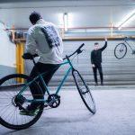 Pure Fix Urban Commuter Bike Frey-6388