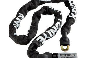 Kryptonite Kryptolock 2 Chain Lock-6286