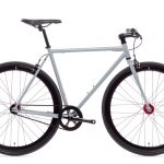 State Bicycle Co. Fixie Fiets Core Line Pigeon-0