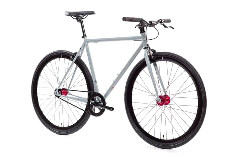 State Bicycle Co. Fixie Fiets Core Line Pigeon-6069