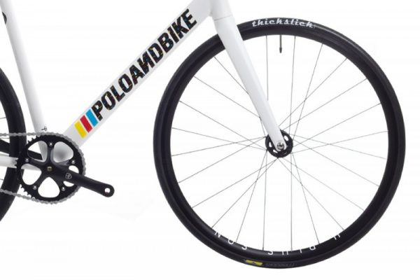 Poloandbike Williamsburg Fixed Gear Bicycle Team Edition-6177
