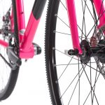 State Bicycle Co Thunderbird Singlespeed Cyclocross Bicycle Pink-6188