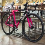 State Bicycle Co Thunderbird Singlespeed Cyclocross Bicycle Pink-6205