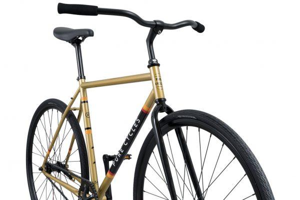 Pure Fix Coaster Bike Sulcata-6442