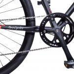 Pure Fix Urban Commuter Bike Frey-6385