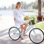 Pure Fix City Step Through Bike 3 speed Crosby-6358