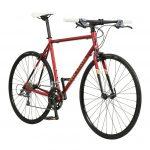 Pure Fix Flat Bar Road Bike Wolf-6447