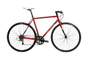 Pure Fix Flat Bar Road Bike Wolf-0