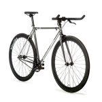Quella Fixed Gear Bike Premium Varsity Collection – Imperial-7034