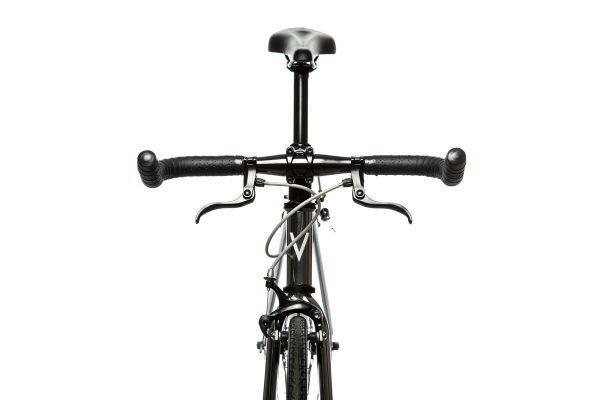 Quella Fixed Gear Bike Premium Varsity Collection - Imperial-7035