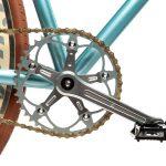 Quella Fixed Gear Bike Premium Varsity Collection – Cambridge-7044