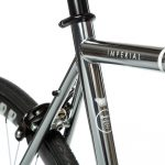Quella Fixed Gear Bike Premium Varsity Collection – Imperial-7038