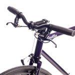 Quella Sram 2 Speed Bike Evo – Purple-7065