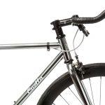 Quella Fixed Gear Bike Premium Varsity Collection – Imperial-7040