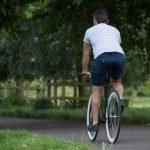 Quella Fixed Gear Bike Nero – White-6981