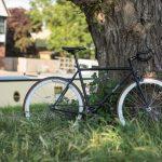 Quella Fixed Gear Bike Nero – White-6982