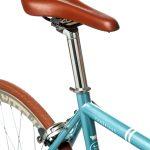 Quella Fixed Gear Bike Premium Varsity Collection – Cambridge-7045