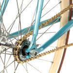 Quella Fixed Gear Bike Premium Varsity Collection – Cambridge-7047