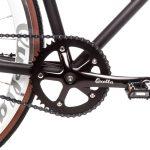 Quella Fixed Gear Bike Nero – White-6977