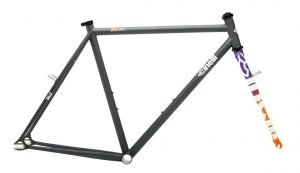 Cinelli 2018 Tutto Frame Set-0