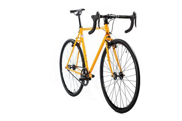 Quella Sram 2 Speed Bike Evo - Orange-7141