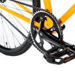 Quella Sram 2 Speed Bike Evo – Orange-7142