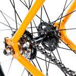 Quella Sram 2 Speed Bike Evo – Orange-7143