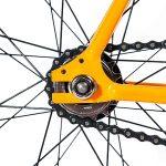 Quella Sram 2 Speed Bike Evo – Orange-7144