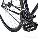 Quella Sram 2 Speed Bike Evo – Purple-7071