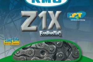 KMC Ecoproteq singlespeed Z1X ketting-0