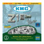 KMC singlespeed Z1HX ketting-0
